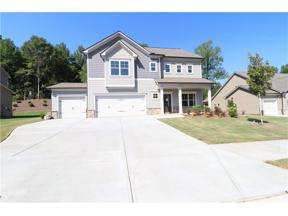 Property for sale at 166 Morris Creek Drive, Hoschton,  Georgia 30548