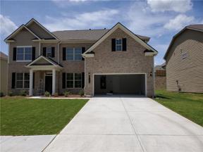 Property for sale at 5520 Mirror Lake Drive, Cumming,  Georgia 30028