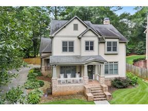 Property for sale at 1562 Hawthorne Avenue, Smyrna,  Georgia 30080