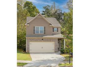 Property for sale at 2453 Capella Circle, Atlanta,  Georgia 30331