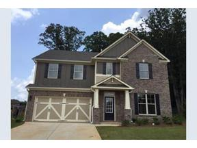 Property for sale at 2539 Beauchamp Court, Buford,  Georgia 30519