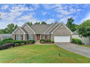 Property for sale at 5537 River Valley Way, Flowery Branch,  Georgia 30542