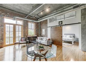 Property for sale at 3235 Roswell Road Unit: 814, Atlanta,  Georgia 30305