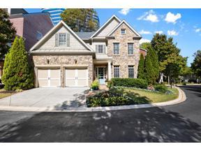 Property for sale at 3524 Preserve Drive, Atlanta, Georgia 30339