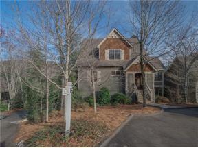 Property for sale at 91 Laurel Ridge Trail, Big Canoe,  Georgia 30534