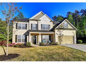 Property for sale at 3293 Cavendish Court, Buford,  Georgia 30519