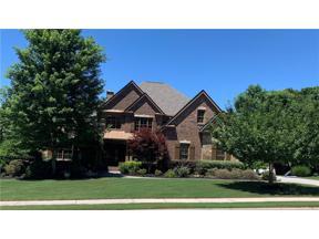 Property for sale at 4632 Cardinal Ridge Way, Flowery Branch,  Georgia 30542