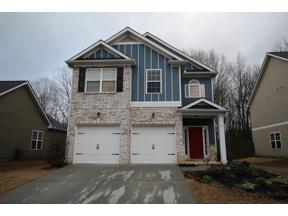 Property for sale at 6563 Silk Tree Pointe, Braselton,  Georgia 30517