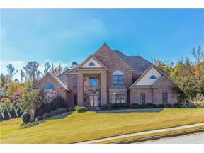 Property for sale at 940 Chateau Forest Road, Hoschton,  Georgia 30548
