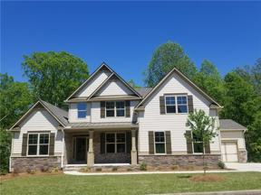 Property for sale at 8710 Hightower Ridge, Ball Ground,  Georgia 30107