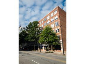 Property for sale at 800 Peachtree Street Unit: 8304, Atlanta,  Georgia 30308