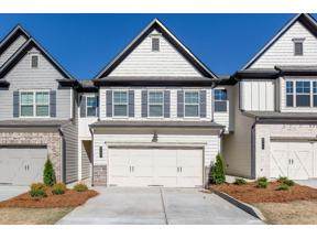 Property for sale at 5556 Garens Way Unit: T34, Flowery Branch,  Georgia 30542