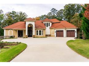 Property for sale at 2435 Pilgrim Mill Circle, Cumming,  Georgia 30041