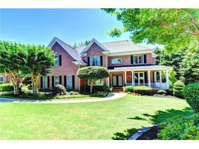 Property for sale at 3005 Brooke View Court, Alpharetta,  Georgia 30022