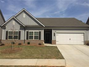 Property for sale at 1339 Chester Way, Hoschton,  Georgia 30548