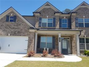 Property for sale at 3335 Ivy Farm Path, Buford,  Georgia 30519