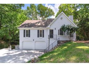 Property for sale at 2283 Ivy Crest Drive, Buford,  Georgia 30519
