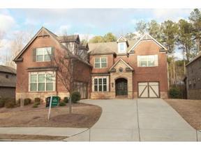 Property for sale at 4495 Wildbrooke Parkway, Cumming,  Georgia 30041