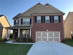 Property for sale at 2398 Misty Ivy Court, Buford,  Georgia 30519