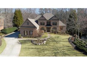Property for sale at 2390 Flint Creek Drive, Cumming,  Georgia 30041