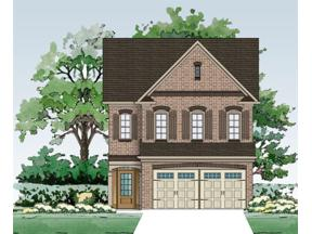 Property for sale at 2663 Morgan Creek Drive, Buford,  Georgia 30519