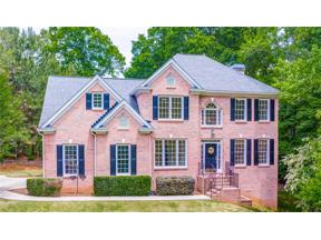 Property for sale at 4630 Barrington Green, Flowery Branch,  Georgia 30542