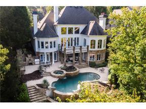 Property for sale at 1535 Lockridge Drive, Cumming,  Georgia 30041