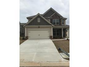 Property for sale at 4335 Altona Place, Cumming,  Georgia 30028