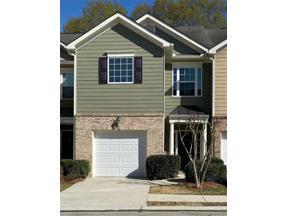 Property for sale at 6495 Whitebeam Trail, Braselton,  Georgia 30517