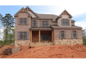 Property for sale at 2719 Falcata Court, Buford,  Georgia 30518