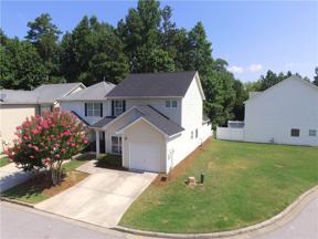 Property for sale at 4852 Tangerine Circle, Oakwood,  Georgia 30566