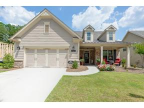 Property for sale at 7227 Red Maple Court, Flowery Branch,  Georgia 30542