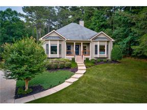 Property for sale at 2955 Pilgrim Mill Road, Cumming,  Georgia 30041