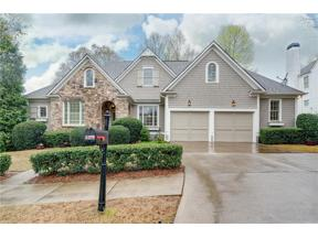 Property for sale at 4320 Crossland Drive, Cumming,  Georgia 30040