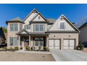 Property for sale at 4429 Sierra Creek Drive, Hoschton,  Georgia 30548