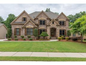Property for sale at 4792 Moon Chase Drive, Buford,  Georgia 30519