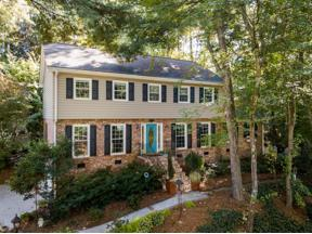 Property for sale at 1595 North Springs Drive, Dunwoody,  Georgia 30338