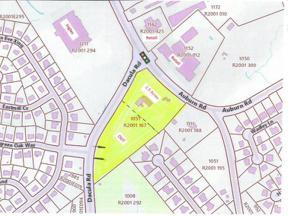 Property for sale at 1051 Auburn Road, Dacula,  Georgia 30019