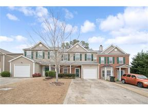 Property for sale at 5215 Birch Court, Oakwood,  Georgia 30566