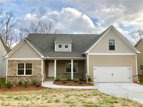Property for sale at 6444 Blue Herron Drive, Flowery Branch,  Georgia 30542