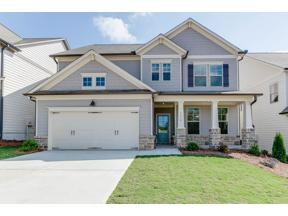 Property for sale at 5421 Falling Branch Court, Flowery Branch,  Georgia 30542