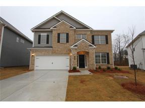 Property for sale at 1330 Oberlin Terrace, Braselton,  Georgia 30517