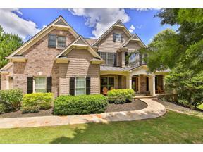 Property for sale at 406 Westbridge Court, Canton,  Georgia 30114