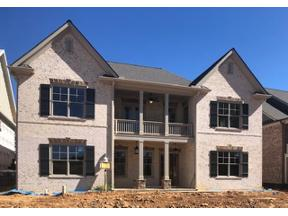 Property for sale at 2466 Rock Maple Drive, Braselton,  Georgia 30517