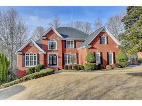 Property for sale at 4265 Homestead Ridge Drive, Cumming,  Georgia 30041