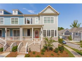 Property for sale at 500 Suwanee Pass Lane, Suwanee,  Georgia 30024