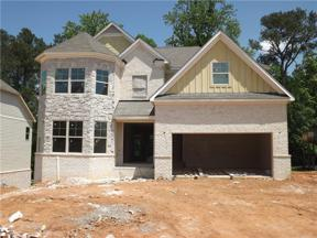 Property for sale at 4735 Golden Wood Court, Cumming,  Georgia 30040