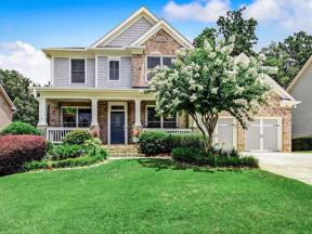Property for sale at 7452 Shady Glen Drive, Flowery Branch,  Georgia 30542