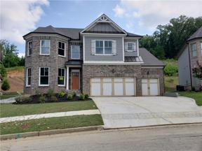 Property for sale at 4439 Sierra Creek Drive, Hoschton,  Georgia 30548