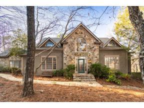 Property for sale at 100 Summit Drive, Big Canoe,  Georgia 30143